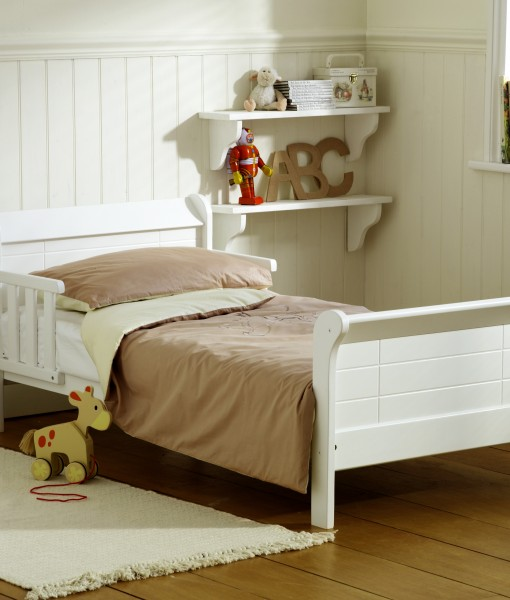 Poppy Junior Bed 1