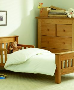 Warwick Junior Bed