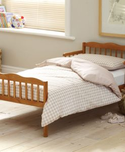 junior bed antique