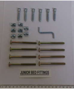 junior bed fittings picture
